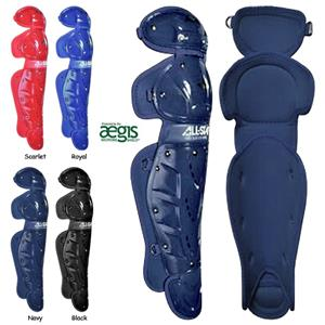 ALL-STAR Player's Series Baseball Leg Guards