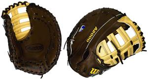 WTA2800 PS-DBBL 1st Base Leather Baseball Gloves