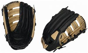 Big Mitt All Positions Slowpitch Softball Gloves