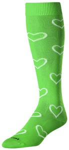 Twin City Heart Socks
