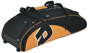Demarini Vendetta Baseball Softball Bags On Wheels
