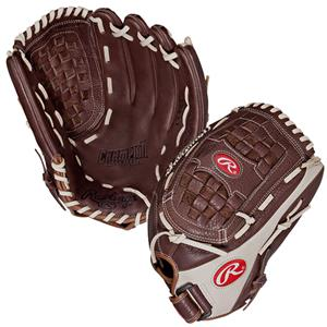 "Rawlings Champion 13"" Outfield Sofball Gloves"