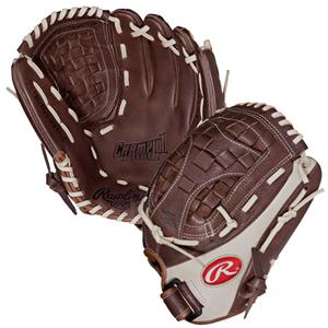 "Rawlings Champion 12"" Infield Sofball Gloves"