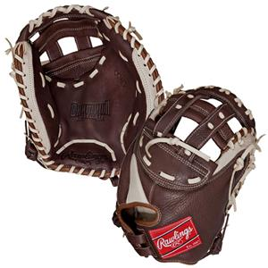 "Rawlings Champion 33"" Catcher Mitt Softball Gloves"