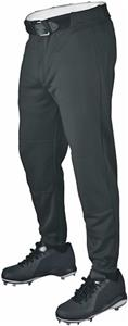 Classic Poly Warp Knit Solid Baseball Pants 28&quot;