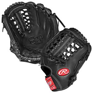 "Gold Glove Gamer 11.5"" Pitcher Baseball Gloves"