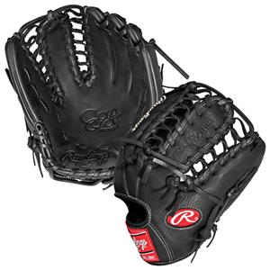 "Gold Glove Gamer 12"" Pitcher Baseball Gloves"