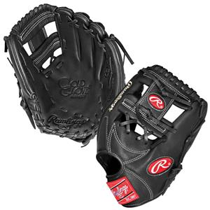 "Gold Glove Gamer 11.25"" Infield Baseball Gloves"
