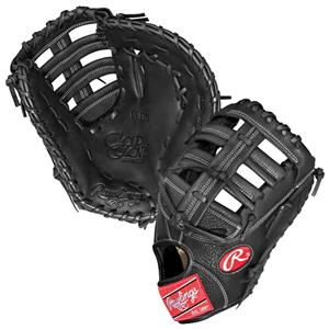"Gold Glove Gamer 12.5"" First Base Baseball Gloves"
