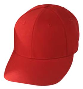 Adult/Youth Flexfit Poly/Cotton Baseball Caps