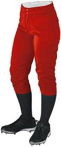 Pro T3 Premium Low Rise Fastpitch Softball Pants