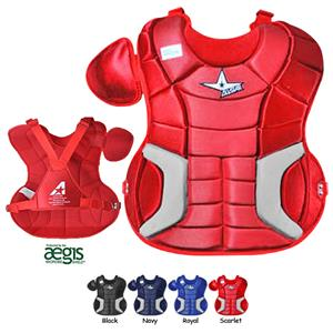 ALL-STAR CPW Fast Pitch Softball Chest Protectors