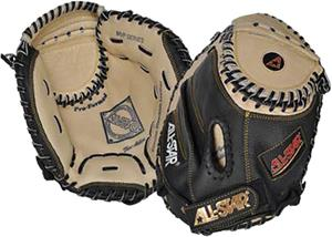 ALL-STAR CMW2510 Women's Softball Catcher's Mitts