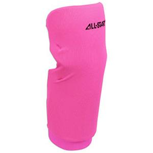ALL-STAR Pink Softball Long Knee Pads (Singles)