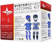 ALL-STAR System Seven Baseball Catcher's Kits