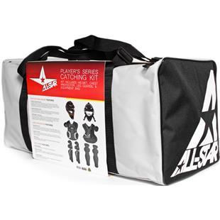 ALL-STAR Player's Series Baseball Catcher's Kits