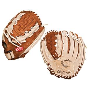 "Rawlings The Bull Series 13"" Softball Gloves"