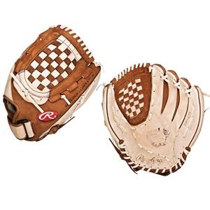 "Rawlings The Bull Series 12.5"" Softball Gloves"