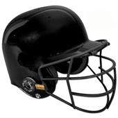 ALL-STAR Batting Helmet w/Face Guard-NOCSAE