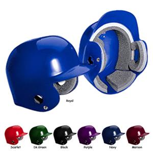 ALL-STAR BH510 Batting Helmets-NOCSAE