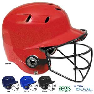 ALL-STAR Youth T-Ball BH6110FG Batting Helmets