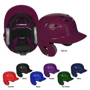 ALL-STAR BH6500 Batting Helmets-NOCSAE