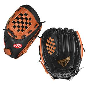 "Rawlings Renegade 12"" Softball Gloves"