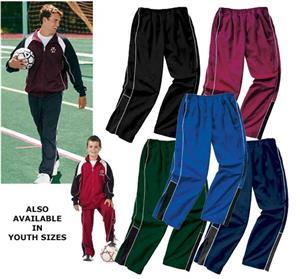 Charles River Men's/Boys' Olympian Pants
