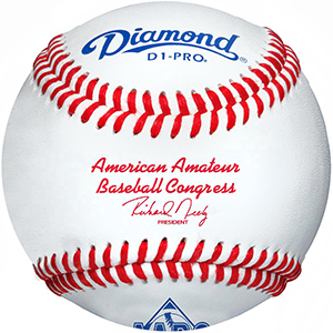 Diamond D1-Pro AABC World Series Baseballs