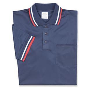 "ALL-STAR ""Dazzle""  Full Cut Baseball Umpire Shirts"