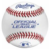 Rawlings Official League Baseballs ROLB1 (Dozen)