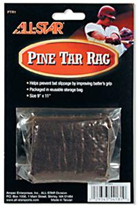 ALL-STAR Baseball Pine Tar Rags
