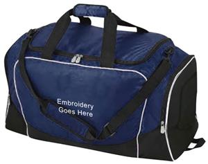 Champion All Sport Personal Equipment Bags (MED)