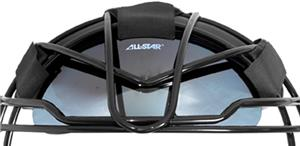 ALL-STAR Baseball Catcher/Umpire Mask Sun Visors