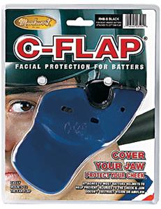ALL-STAR Baseball Batter's Face Guards