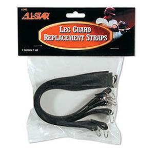 ALL-STAR Standard Baseball Leg Guard Straps