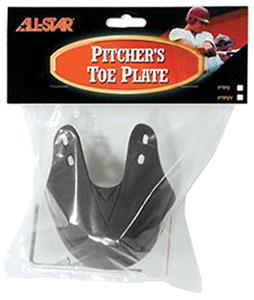 ALL-STAR Baseball Youth Pitcher's Toe Plates