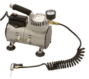 Champion Sports Ultra Quiet Air Compressors