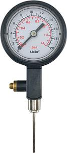 Champion Sports Pressure Gauge