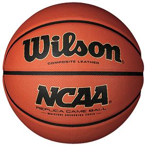 Wilson NCAA Replica Basketballs (SET OF 24)