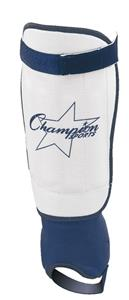 Champion Sports Ultra Light Soccer Shinguards