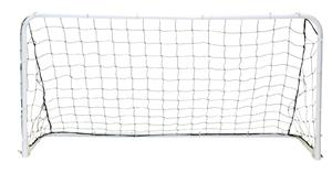 Champion Sports 6'x3' Easy Fold Soccer Goals (EA)