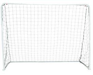 Champion Sports 8'x6' Easy Fold Soccer Goals (EA)