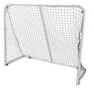 "Champion 50"" x 42"" x 26"" Fold Up Soccer Goals (EA)"