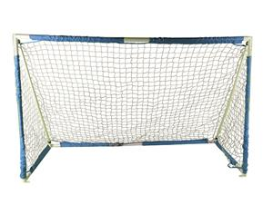 Champion Sports Deluxe Fold Up Soccer Goals (EA)