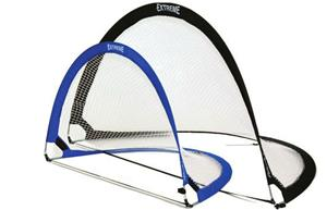Champion Sports Extreme Soccer Pop-Up Goals (Pair)
