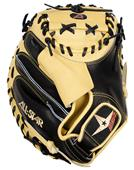 ALL-STAR Pro CM3000 Series Baseball Catchers Mitts