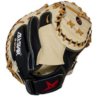 ALL-STAR CM3030 Baseball Catcher's Mitts
