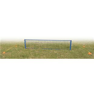 Champion Practice Drill Net Soccer Tennis Set