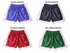 Fabnit Youth Athletic Dazzle Shorts Closeout